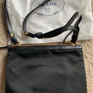 Prada Bags - Authentic Prada crossbody